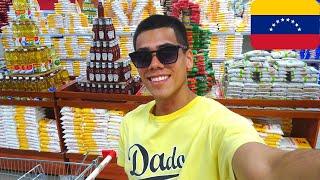 ASÍ ESTÁN LOS SUPERMERCADOS EN VENEZUELA 2019 AHORA SI HAY COMIDA | DarekVlogs
