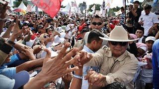 Kampanye Akbar di Makassar, Prabowo Subianto Ingin Kembalikan Kekayaan Rakyat Indonesia