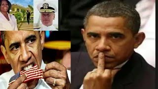 Top US Admiral Fired For Questioning Obama Purchase Of Mansion In Dubai
