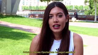 NOVES OPORTUNITATS | L'EXPERIÈNCIA DE L'ASLA