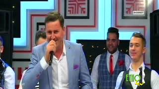 Formatia Ambiance Etno tv live 2017! Tanar sunt si viata-mi place!