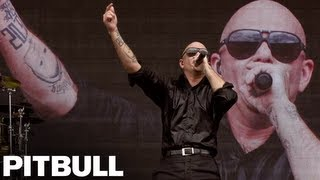 """Global Warming"" Album Teaser - Pitbull"