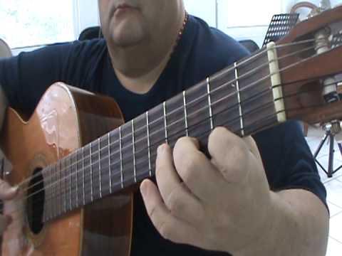 Habanera de Carmen opera Georges Bizet 1838 – 1875 FRANCE guitar ...