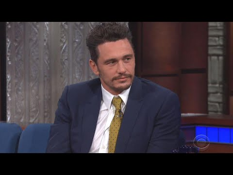 Golden Globe Winner James Franco Responds to Allegations of Sexual Misconduct