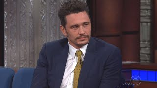 Golden Globe Winner James Franco Responds to Allegations of Sexual Misconduct thumbnail