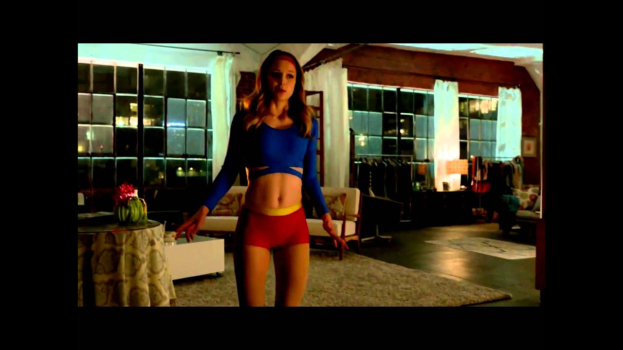 Supergirl CBS New Show Six Minutes Of Footage First Look HD 1080p Trailer  Scenes from Pilot Episode