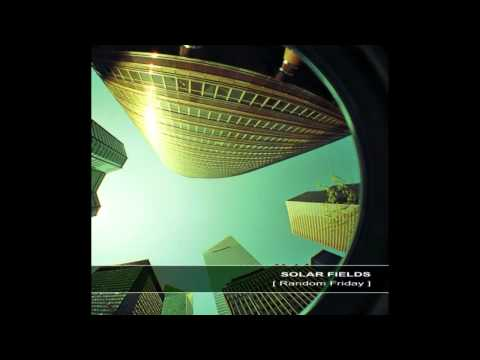 Solar Fields - Perception