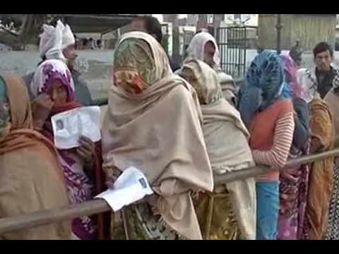 Uttar Pradesh election: Voting for first phase begins