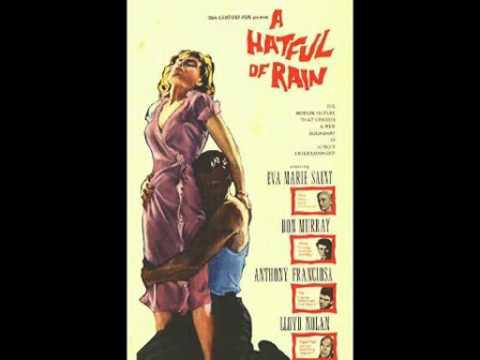 A Hatful of Rain by Bernard Herrmann (1957)