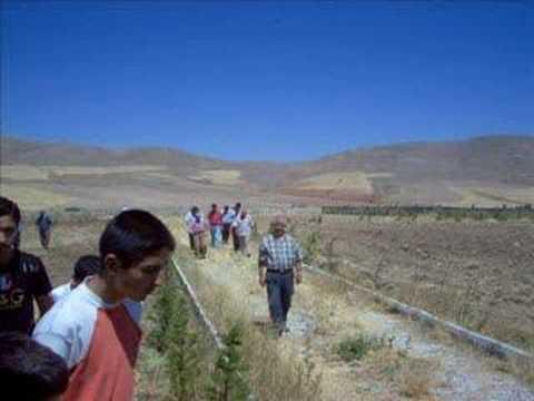 kırşehir karıncalı köyü yeni clip 2