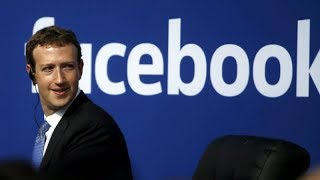 Centre sends fresh notice to Facebook, Cambridge Analytica
