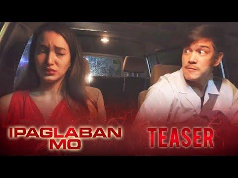 IPAGLABAN MO September 17, 2016 Teaser: Pasahero