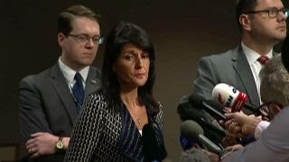 Eric Shawn reports: UN security meets on North Korea launch
