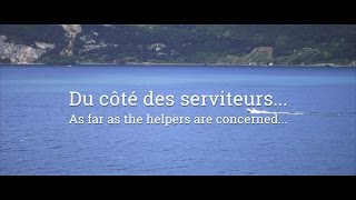Chapitre 2016 Du côté des serviteurs / As far as the helpers are concerned