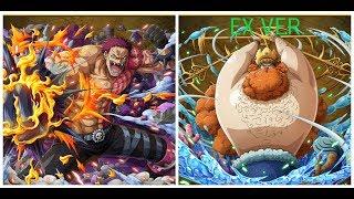 OPTC JAPAN : KATAKURI V.2 VS EX COLO NEPTUNE 50 STA