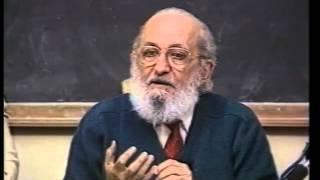 Paulo Freire - Intervista
