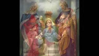 Ninte Thakarchayil Ashwasamekan---Malayalam Christian Devotional Mother Mary Song | Kester
