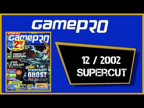 Gamepro 12/2002 - Supercut