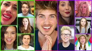 WORLD'S BIGGEST YOUTUBE COLLAB!