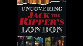 Uncovering Jack The Ripper London  BBC Knowledge Channel