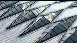 Architecture 09 of 23 Santiago Calatrava   Satolas  TGV thumbnail
