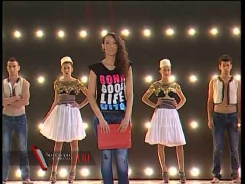 Supermodel 2011  TIRANA FASHION WEEK 2011  nata 2