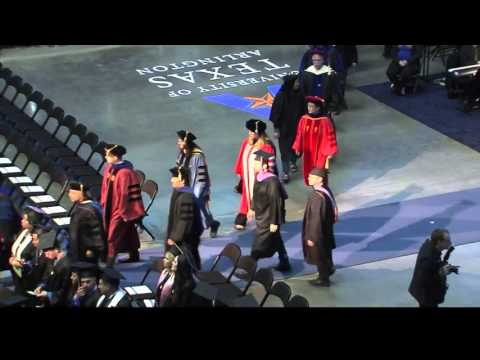 2015 Fall Commencement - CAPPA, School of Social Work, University College