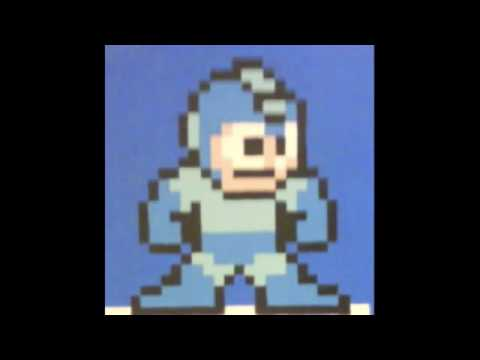 Megaman 2 - Dr  Wiley Stage 2 - Soundtrack