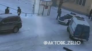 Стрельба в Актобе