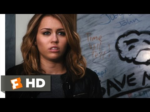 LOL (7/11) Movie CLIP - Bathroom Sex Break-Up (2012) HD