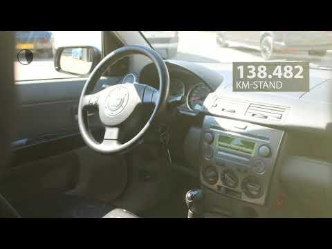 Mazda 2 1.4 EXCLUSIVE (81pk) Airco/ Multi. Stuur/ Radio-CD/ C.V. Afstand/ Elek. ramen/ Isofix/ Trekh