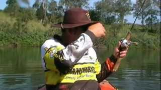 Bass Fishing - Between The Flows