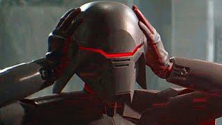 Star Wars Jedi Fallen Order - Second Sister Inquisitor True Identity Revealed (2019)