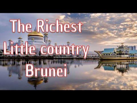 Brunei Bazaar