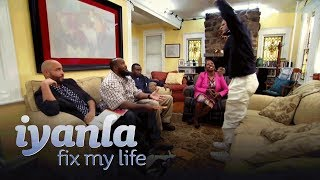 First Look: Iyanla: Where Are They Now - Fix My Fatherless Family | Iyanla: Fix My Life | OWN