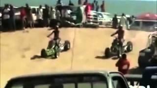 Смотреть Девчонки Жгут!!! Лучшие Вело  и Мото Приколы онлайн