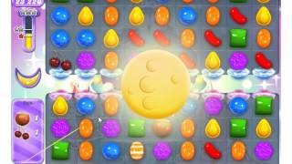 Candy Crush Saga Mundo de Ensueño Level 211 Facebook