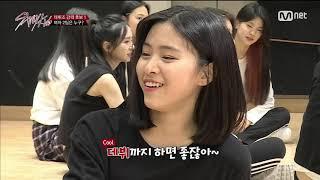 Stray Kids ITZY Cut  Ryujin, Yuna, Yeji, Chaeryeong