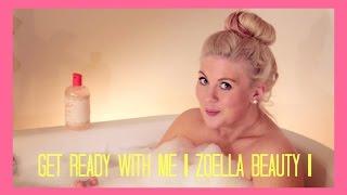 GRWM Zoella Beauty! | Sprinkle of Glitter
