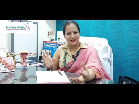 Dr.  Pooja Bansal Discuss about early signs of pregnancy