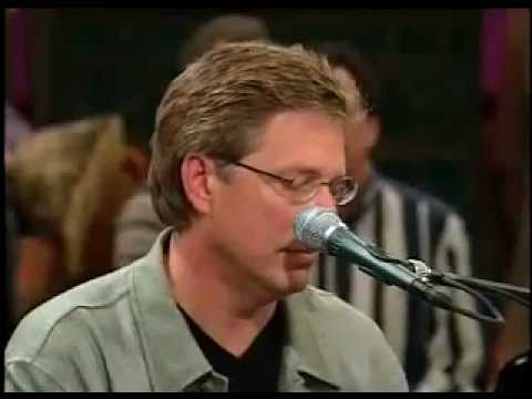 We Wait - Don Moen - I Will Sing