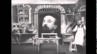 The India Rubber Head - Georges Melies (1901)