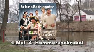 4 .Hammerspektakel in Zwota (2015)
