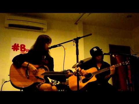 #Bingo0202 : Inochi no Tsukaimichi - Sarah Anjani P. & Jessica Nomietha
