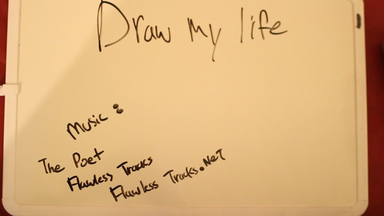 Download Draw My Life Rap - Jerome Chance (The BP MC)