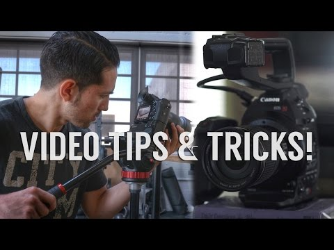 5 Simple Tips & Tricks to Shoot Better...