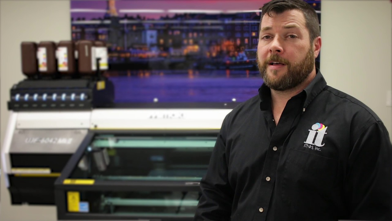 7 Top Small Format UV Printers for 2019 (Comparison, Pricing