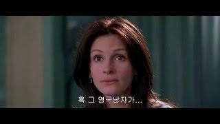 """[영화OST / 영화음악] 노팅 힐 (Notting Hill, 1999) - 엘비스 코스텔로 """"She"""" (한,영 가사 자막)"""