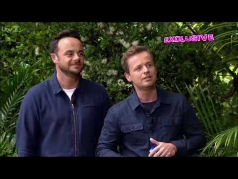 Ant and Dec - Outtake!