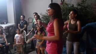 Just Dance Night (Mambo No. 5)